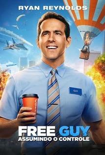 Legenda Free Guy (BluRay)